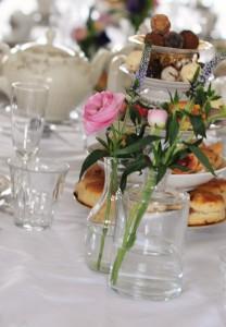 high tea lange tafels 6