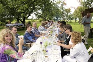 High Tea Lange Tafels Woerden Linschoten Montfoort