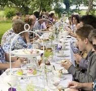 High tea juli woerden linschoten montfoort vleuten harmelen