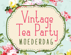 vintage tea party moederdag high tea-02